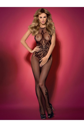 Body bodystocking G308 - Obsessive