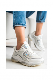 Dámské tenisky 9796W - Ideal shoes