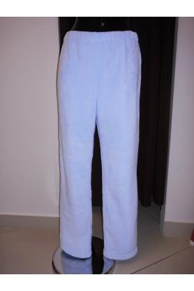 Dámske domáce nohavice s výšivkou 6930 5251 - Vestis
