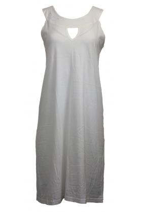 Dámska nočná košeľa F 1071 Prako - Gemini