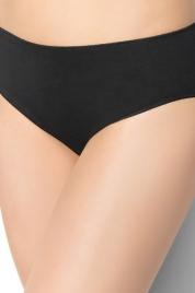 Dámské kalhotky-brazilky ByNature Slip Midi - Marilyn