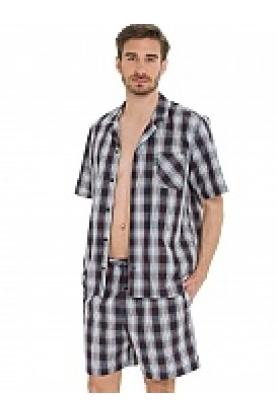 Pánské pyžamo KR/KN 50090 - Jockey