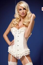 Korzet Baletti corset - Obsessive