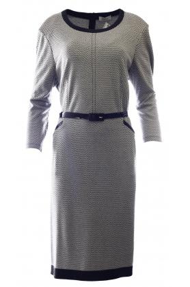 Dámské šaty M24164 - Gemini