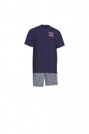 Pánské pyžamo 00-17-7515 - Vamp