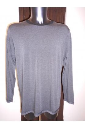 Tričko pánské Belino Shirt DR - šedá -  Favab