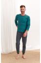 Pánské pyžamo Max 372 - Taro