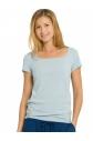 Dámské tričko QS1687E - Calvin Klein