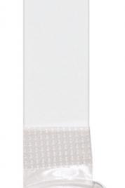 Silikonová ramínka RT 09 16 mm - Julimex