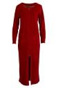 Dámske domáce šaty Rio 5863 - Vestis