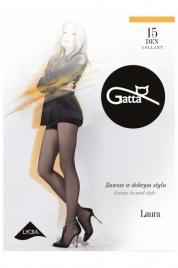 Pančuchy Laura 15 den - Gatta