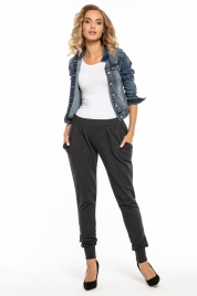 Teplákové kalhoty  model 121240 Tessita