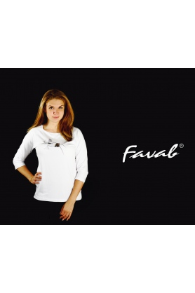 Dámske tričko Alenka - Favab