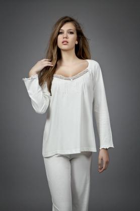 Dámske pyžamo 1454 - Vamp