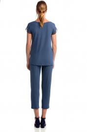 Dvoudílné dámské pyžamo 14133 - 551 Vamp