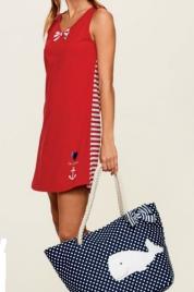 Dámské šaty LA1793PB Noidinotte