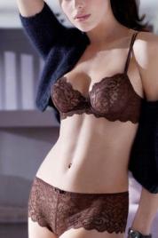 Panty 12M630 - Simone Perele