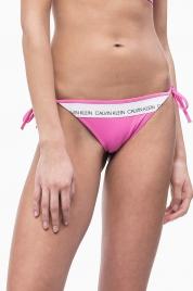 Spodní díl plavek KW0KW00650-658 růžová - Calvin Klein