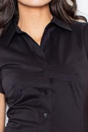 Dámská košile M026 - Figl