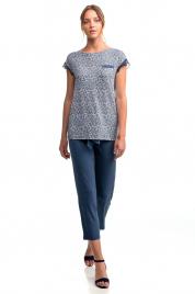 Dvoudílné dámské pyžamo 14133 - 551