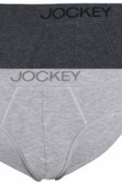 Pánské slipy 2 pack 22512412 - Jockey
